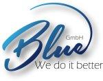 Blue GmbH Logo